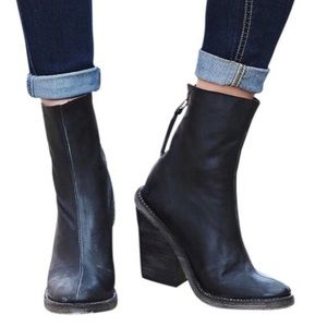 Free People Marquis Boot - NWT - Gorgeous!